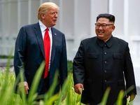 ترامپ: رهبر کره شمالی خلف وعده نمیکند