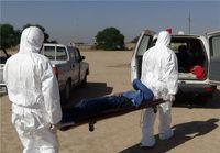 امسال چند نفر بر اثر تب کریمه کنگو فوت شدند؟