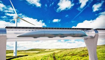 با آینده حملونقل دنیا آشنا شوید! +عکس