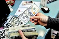 احتمال منفی شدن بلند مدت دلار در بازار جهانی