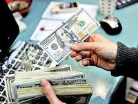 عقبگرد دلار در معاملات خارجی