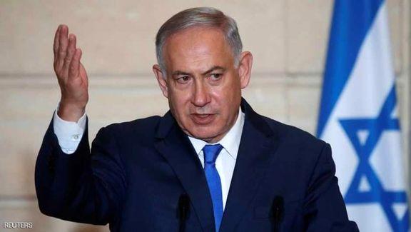 نتانیاهو مستقیما بشار اسد را تهدید کرد