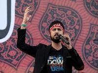 دستگیری خواننده مشهور با مواد مخدر شایعه یا واقعیت؟ +عکس