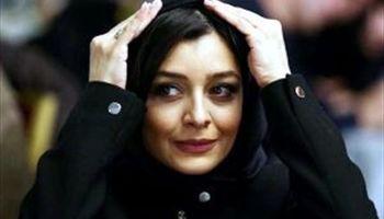 تعریف و تمجید ساره بیات از رضا قوچاننژاد +عکس
