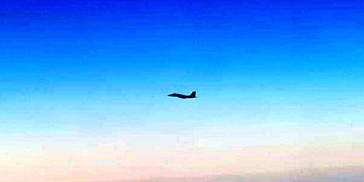 روایت یکی از مسافران هواپیمای ماهان