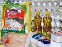 متوسط قیمت اقلام خوراکی مناطق شهری در اردیبهشت98/ کدام کالا رکورددار افزایش قیمت است؟