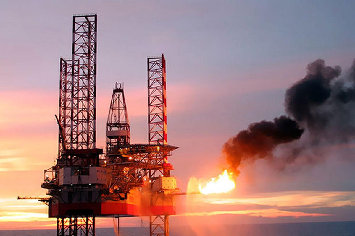 راههای توسعه میدان نفتی آذر