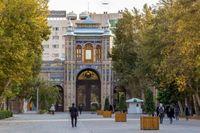 درهای میدان مشق پایتخت از اول بهمن به روی مردم باز میشود
