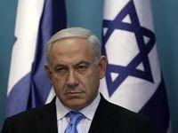واکنش نتانیاهو به نصب روزشمار نابودی اسراییل در تهران