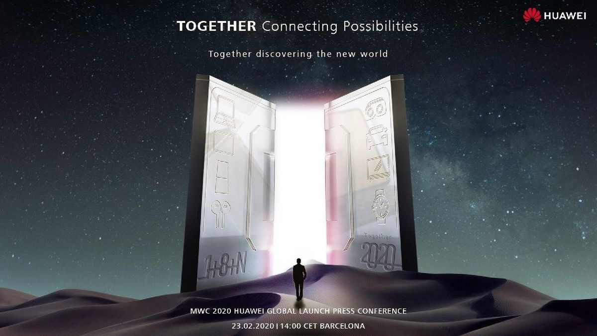هوآوی محصولات جدید خود را آنلاین معرفی میکند