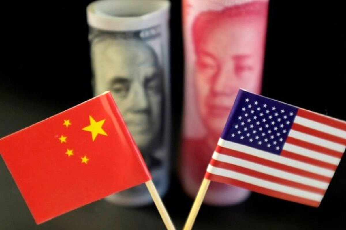 فتوحات اقتصادی چین مقابل آمریکا