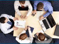 ترفندهایی برای مدیرت بهتر جلسات کسب و کار