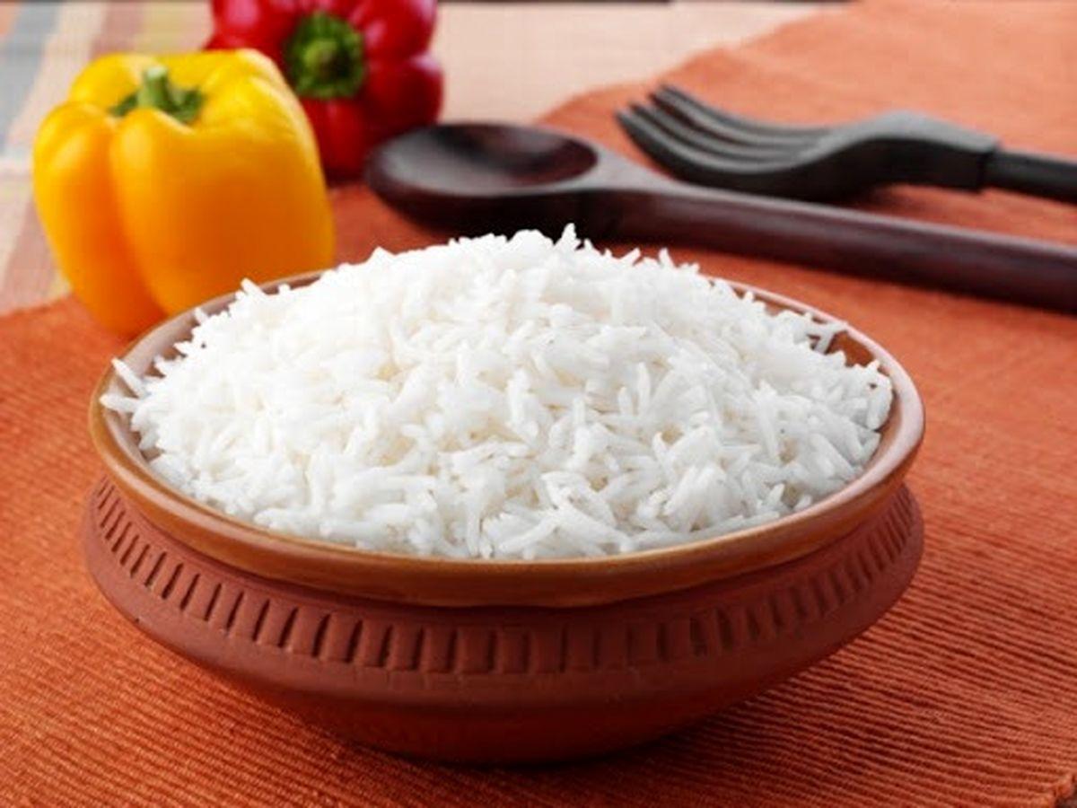 با این روش از برنج استفاده کنید تا لاغر شوید