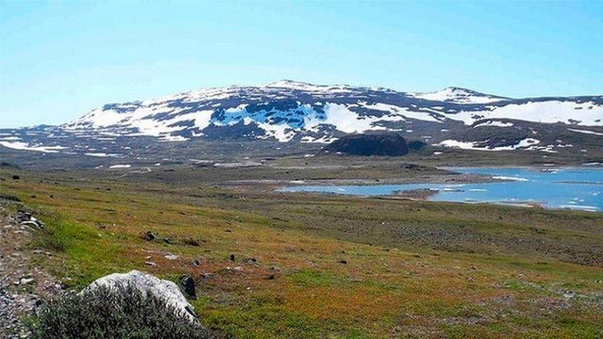 هدیه جالب نروژ به فنلاند
