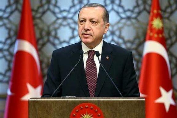 اردوغان اسرائیل را به نسل کشی متهم کرد