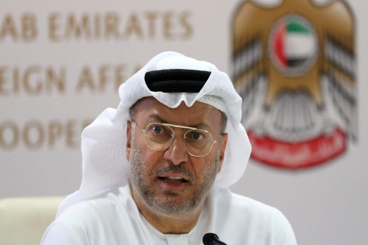 امارات به پرواز «گلوبال هاوک» از خاک خود اعتراف کرد