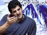 خادم: استعفای من به خاطر عدم حمایت وزارت ورزش بود