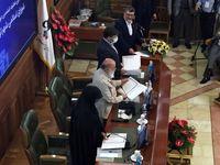 ترکیب هیات رییسه شورای ششم شهر تهران مشخص شد