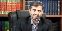 خداحافظی جعفری دولت آبادی از دادستانی تهران