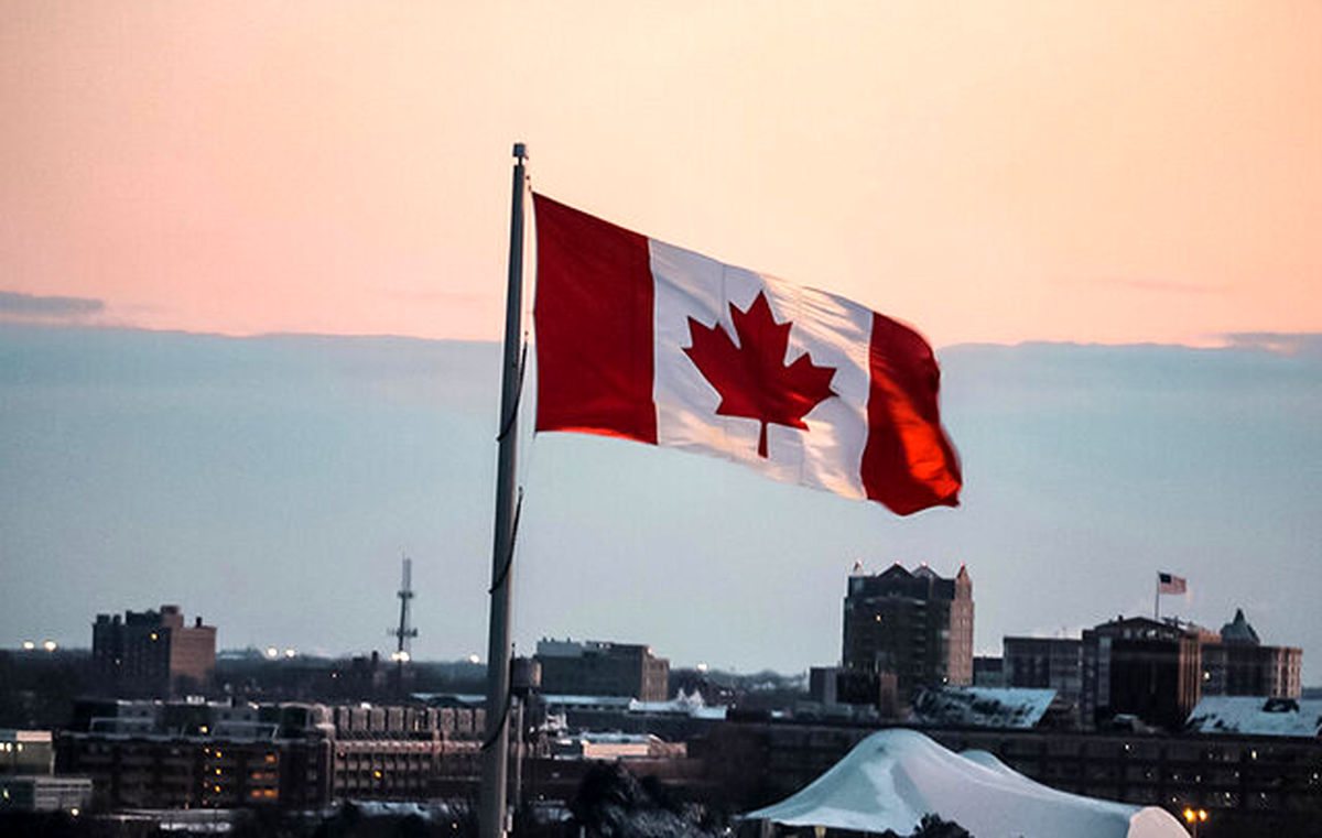 رشد اقتصادی کانادا دوباره منفی شد