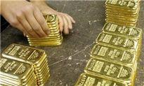 افزایش ۱۲ دلاری قیمت طلا در بازار جهانی، هر اونس ۱۳۱۴.۸ دلار