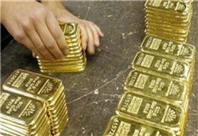 افزایش ۱۲ دلاری قیمت طلا در بازار جهانی، هر ا