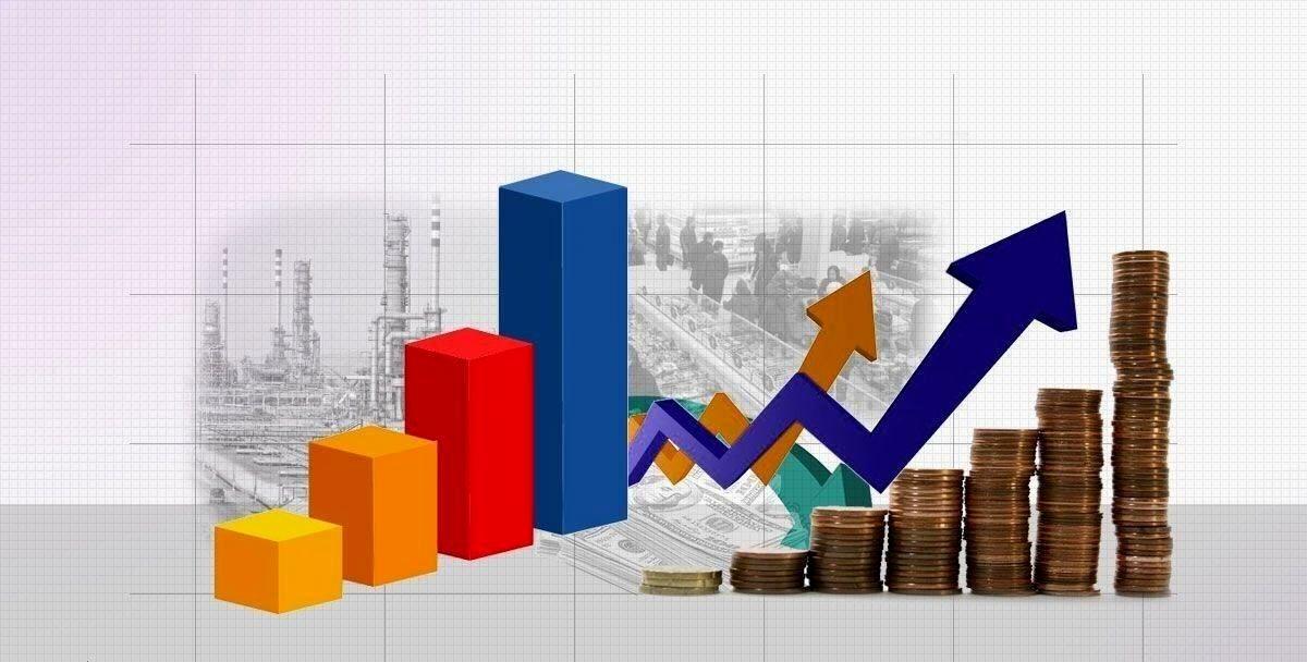 روند معکوس رشد اقتصادی، از منفی۱۱ به مثبت۲.۲