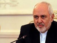 ظریف: آینده برجام به سه کشور اروپایی بستگی دارد و نه ایران