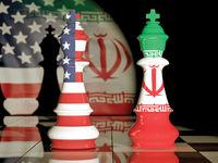 سایه کارزار آمریکایی بر ایران