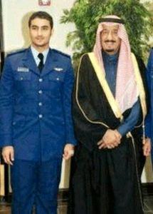 پسر ملک سلمان سفیر ریاض در آمریکا شد