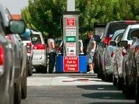 بنزین در ژاپن گران شد