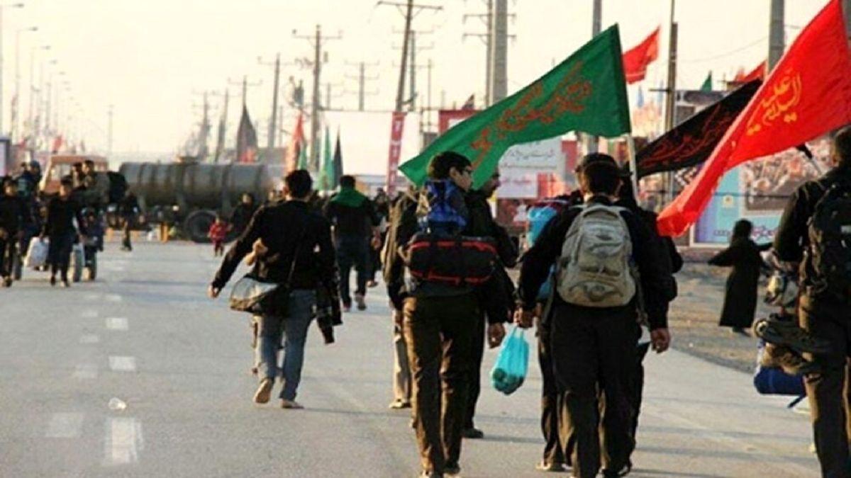 تلاش ایران برای بازگشت به پیاده روی اربعین