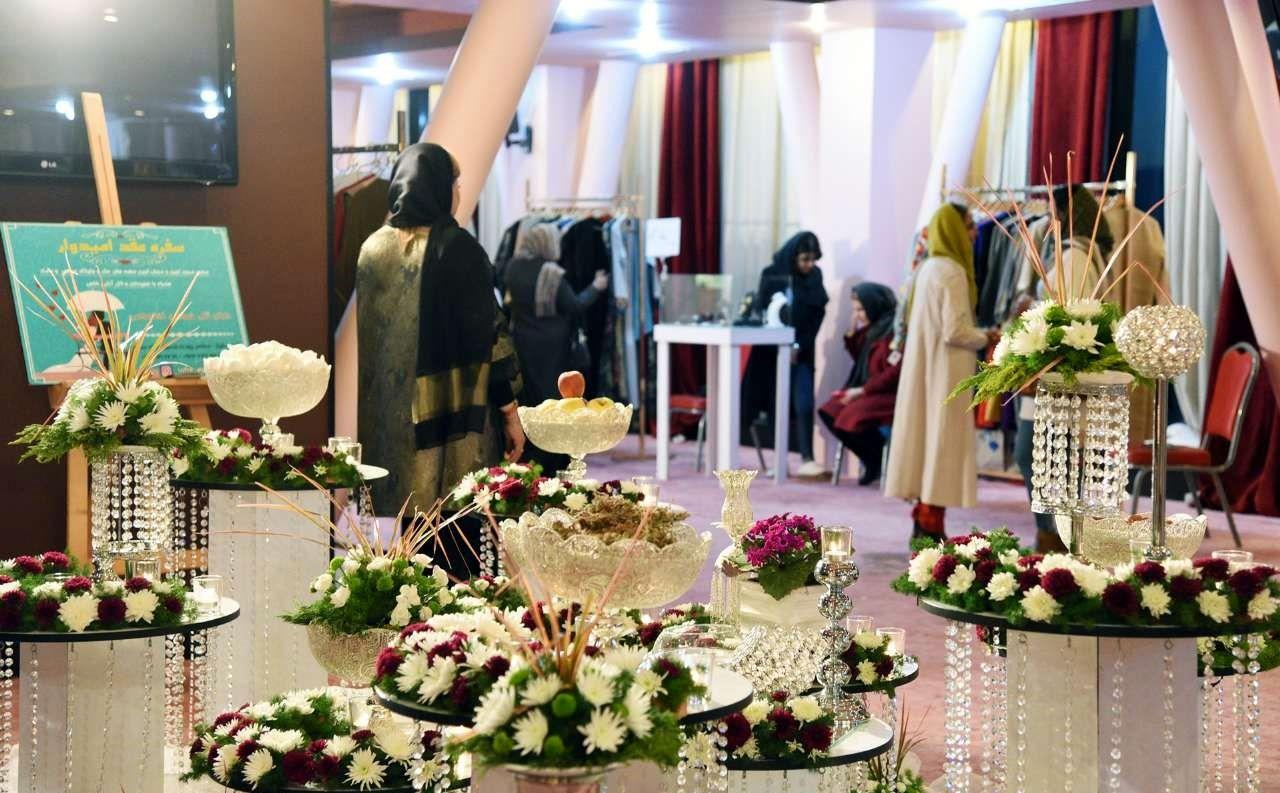 نمایشگاه لباس