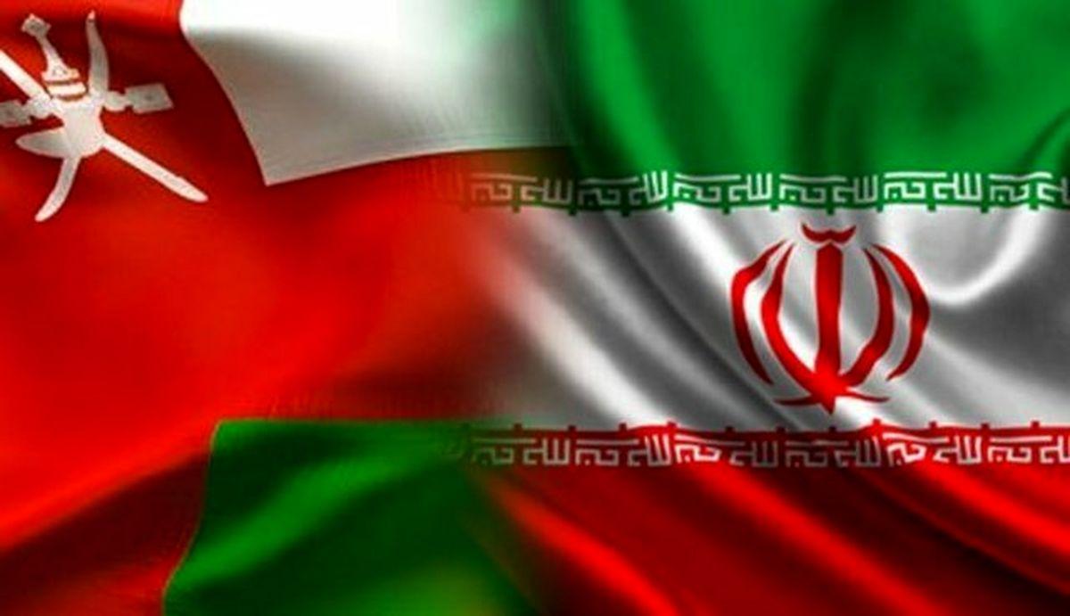 ظرفیت پنج میلیارد دلاری تجارت میان ایران و عمان