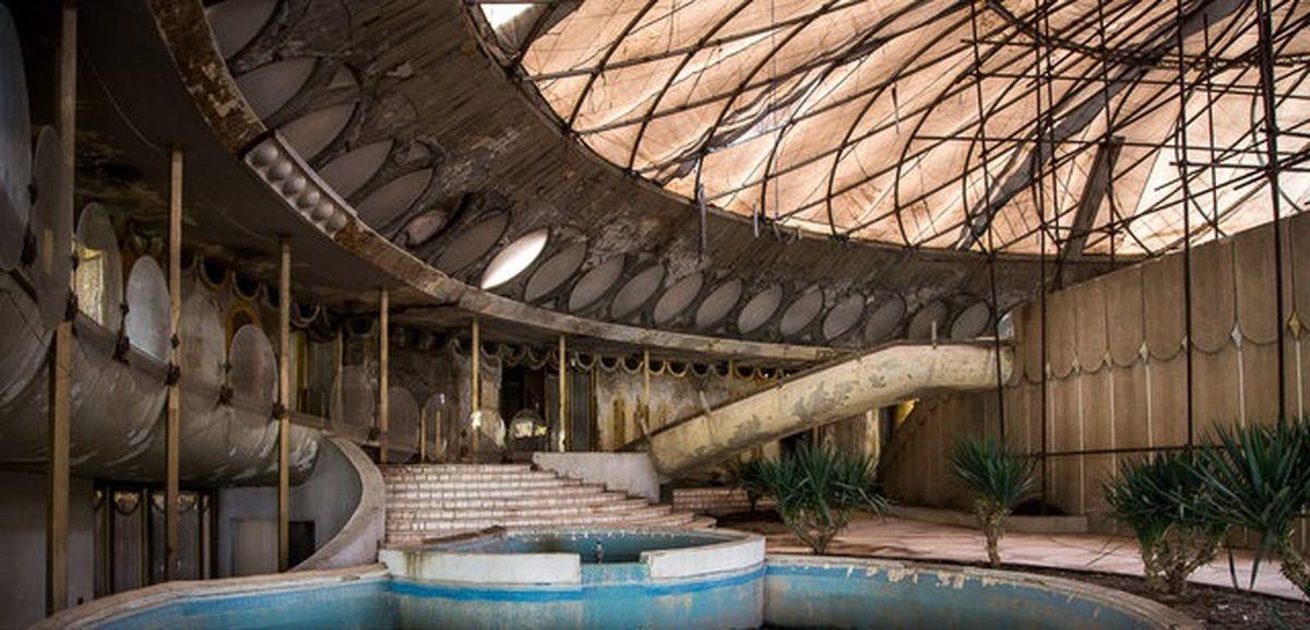 مرمت کاخ مروارید ۱۳۰میلیارد تومان آب می خورد