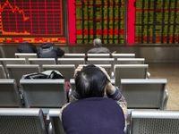 سهام آسیایی به کمترین سطح ۴ماهه رسید