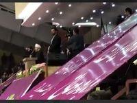 روحانی: پای صندوق بیایید تا صداوسیما درست شود +فیلم