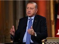 اردوغان: اسرائیل در حال تحریک به جنگ در منطقه است