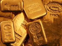 طلای واقعی پشتوانه عالی در برابر تمام بحرانهای مالی