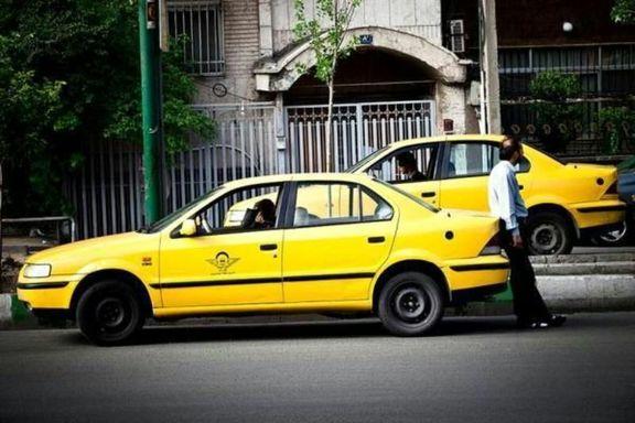 حرکت آهسته روند نوسازی تاکسیهای فرسوده