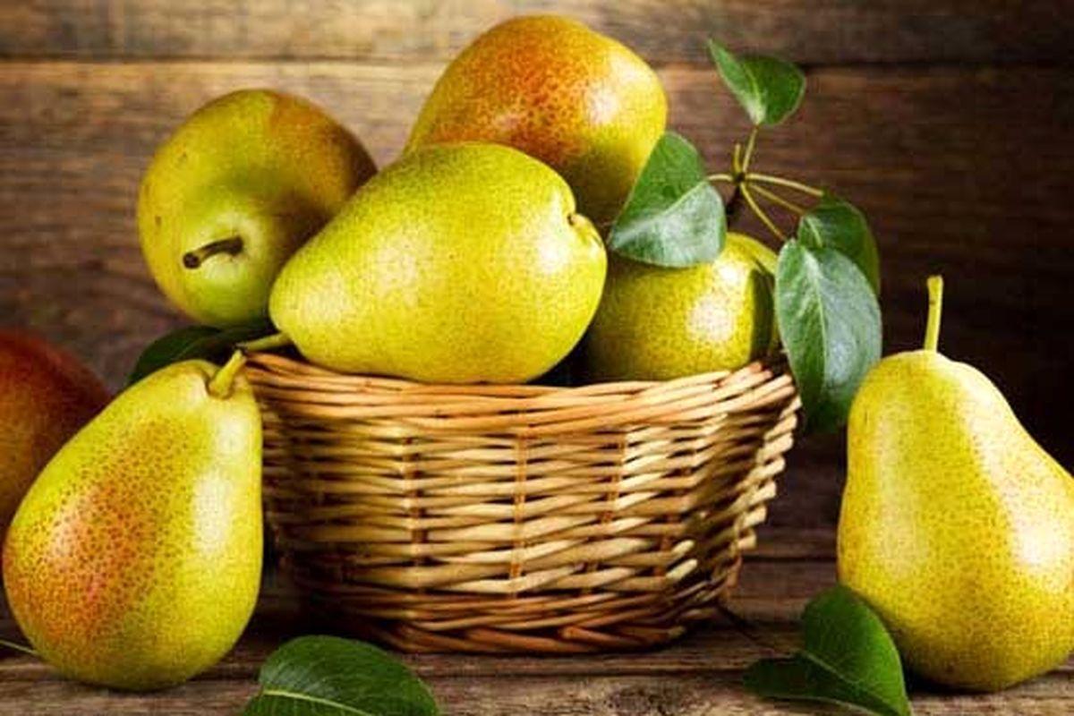 خواص شگفت انگیر این میوه شیرین