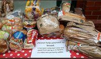 نمایندگان مجلس بریتانیا خواستار تشکیل وزارت گرسنگی شدند
