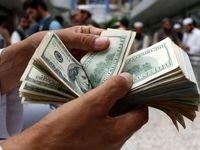 تلاش دلالان برای پیشگیری از ریزش قیمت دلار
