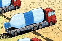 ایران واردکننده آب میشود؟