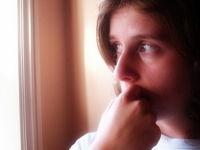 مراقب میزان اضطراب در کودکان باشید