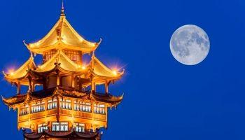 چین ماه مصنوعی به فضا میفرستد