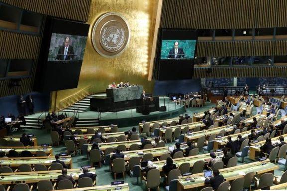 آمریکا در انتخابات شورای حقوق بشر مضحکه شد