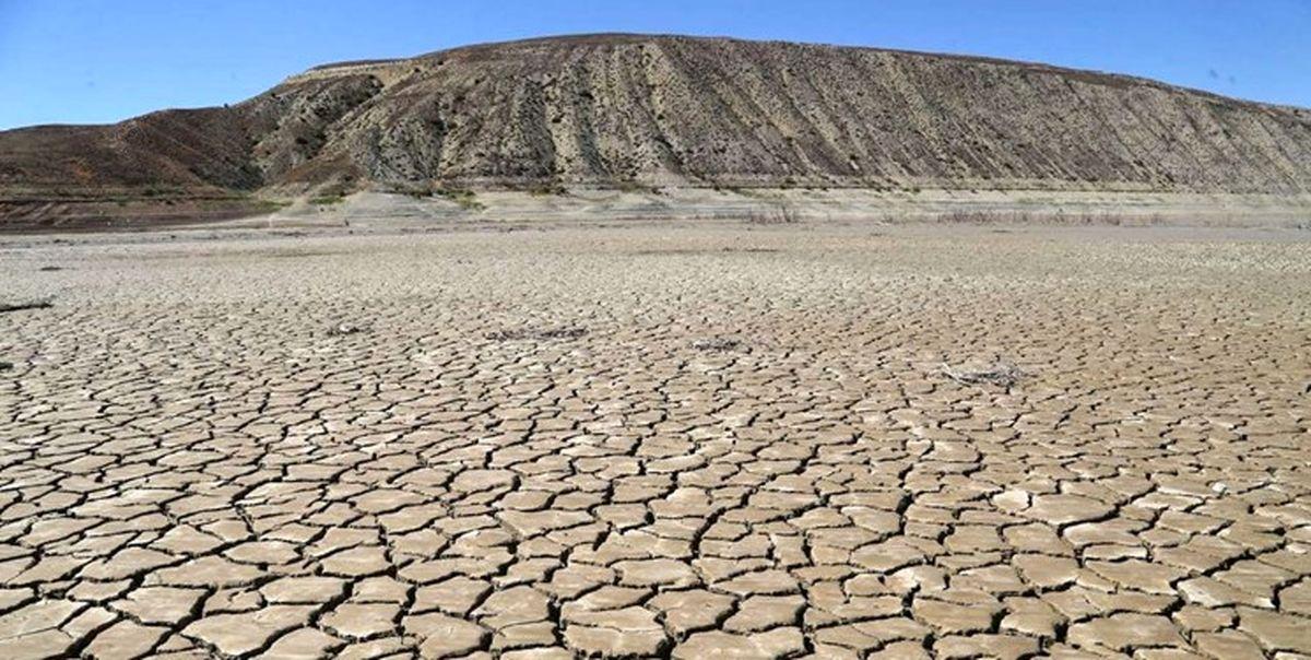بارش های امسال ۵۰ درصد کمتر از پارسال شد