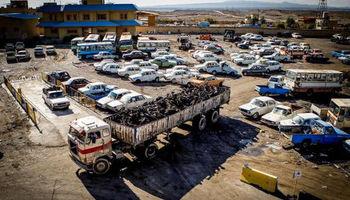 منابع بانکی نوسازی خودروهای تجاری فرسوده تامین شد