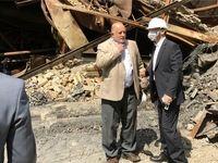 وزارت صنعت برای پرداخت بدهی کروز از بانک صنعت و معدن درخواست وام کند